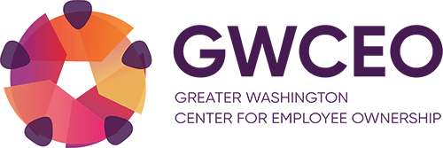 Greater Washington Center for Employee Ownership logo